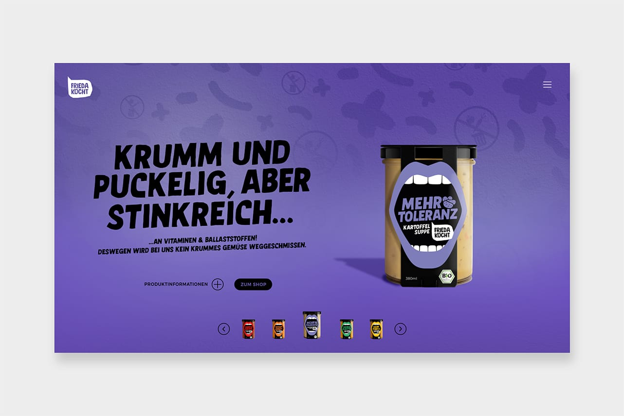 Frieda Kocht Website Slider 4