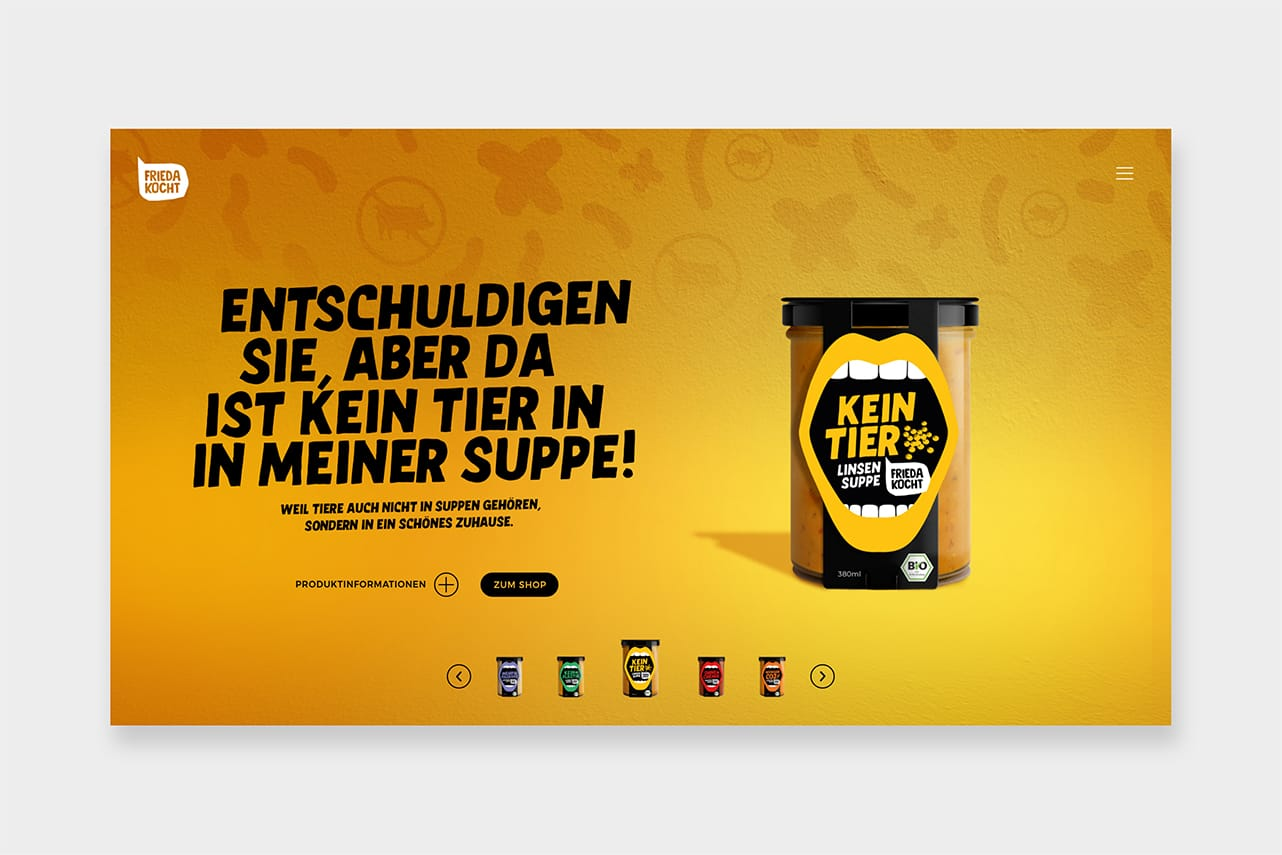 Frieda Kocht Website Slider 5